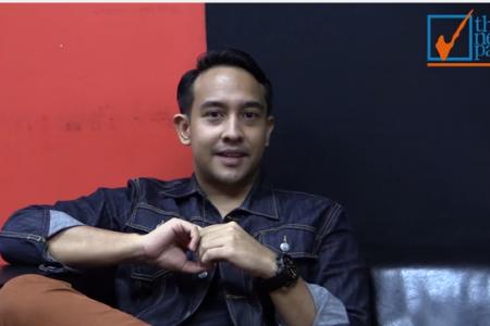 VIDEO: Tengku Adil on Ramadhan and Ramly Burgers