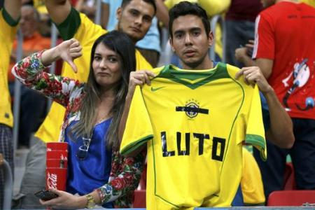 Brazil gift Netherlands 3-0 third-place playoff win