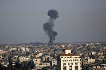 UN calls for Gaza ceasefire