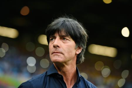 Why Loew deserves to win World Cup