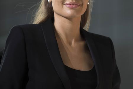 Angelina Jolie spends S$31.9K a year on 'raindrop' facials