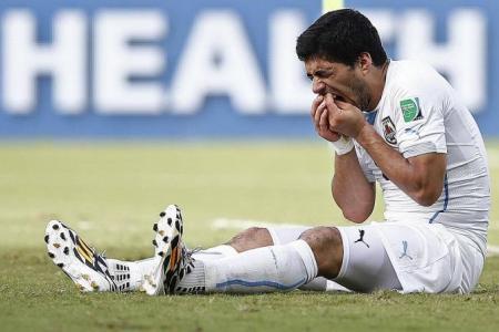 FIFA to Barcelona: Keep Suarez under wraps