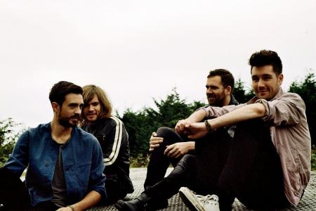 VIDEO: It's #BastilleDay, so here's an interview with ... Bastille!