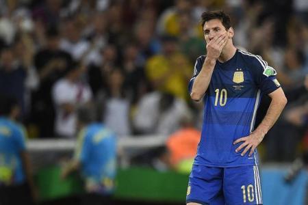 Messi the Golden Boot winner - TNP analysts disagree