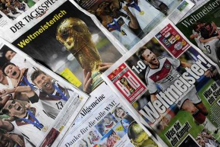 Why Germany are in line for World Cup No. 5