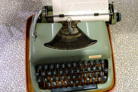 How do you stop US spying? Go back to typewriter, says German politician