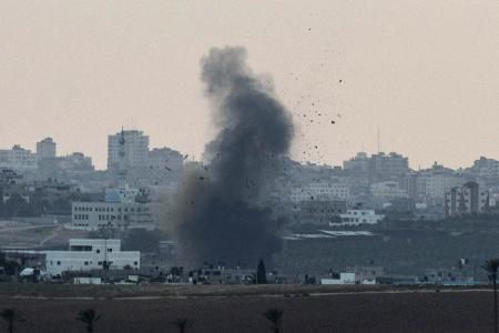Ceasefire fails to take off as Israel-Gaza conflict continues to claim more lives