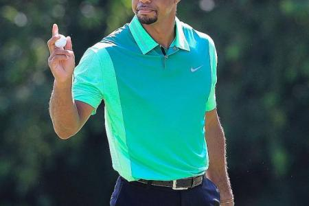Woods confident he can still win a Major