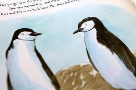 Singapore halts destruction of controversial children's books
