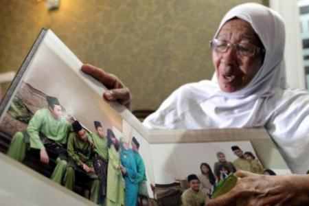 MH17: Entire family of 6, returning to M'sia for good, die on flight