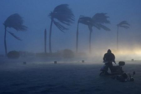 Typhoon Rammasun wreaks havoc in South China