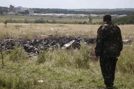 Russian govt edits MH17 Wikipedia entry, blames Ukraine