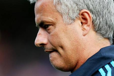 Mourinho reckons Chelsea will be champions