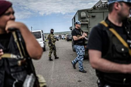 Putin 'will help recover bodies, black boxes'