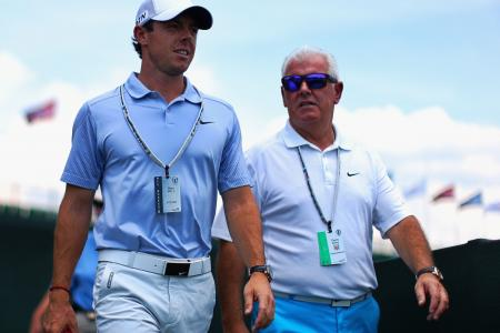 McIlroy's dad wins $200,000 on 10-year bet on British Open victory