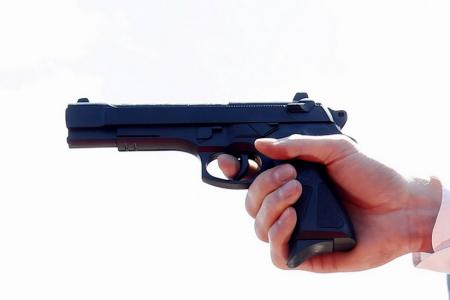 Teen killed with gun he sold