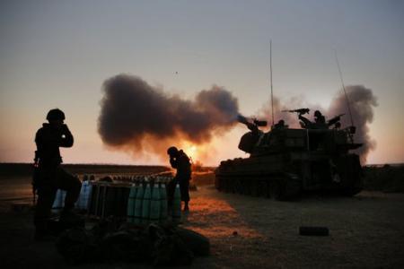 Red Cross slams shelling of Gaza hospital