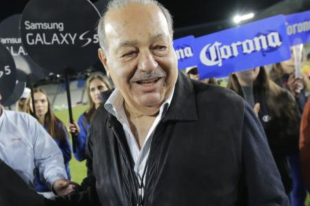 Want a better quality of life? Work three days a week, says world's richest man