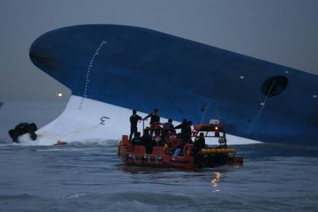 Body of fugitive S. Korea ferry tycoon 'found by police': report