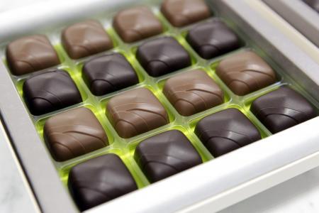 Chocolate too bitter? Use mushrooms, not sugar