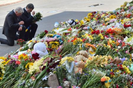 80 young lives gone in a flash in MH17 crash