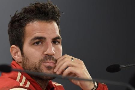 Cesc: Jose's gesture convinced me on Chelsea move