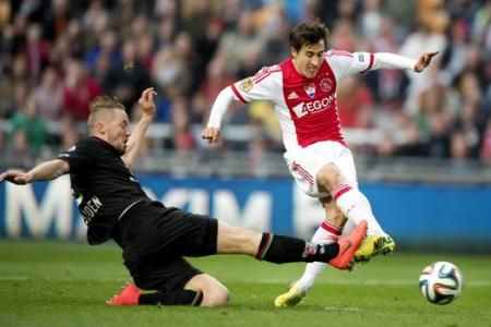 Borjan Krkic, once touted to be as good as Messi, signs for Stoke