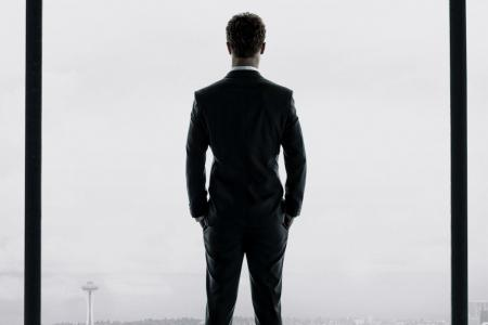 Smokin' hot Fifty Shades Of Grey trailer released