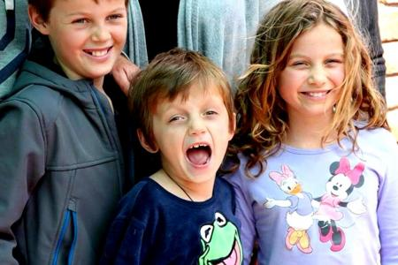 Parents of children killed in MH17 crash say living in 'hell beyond hell'