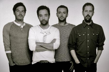 Hoobastank are set to perform in Singapore this November