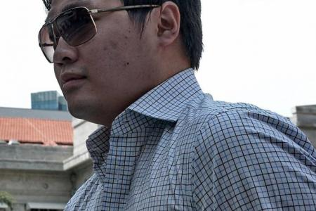 Match-fixer Ding jailed three years, denied bail