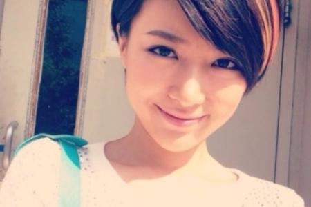 TVB suspends actress over leaked steamy video