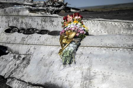 First MH17 victim's body identified