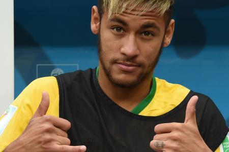 Neymar's football brain runs on auto-pilot:  Japan neurologists