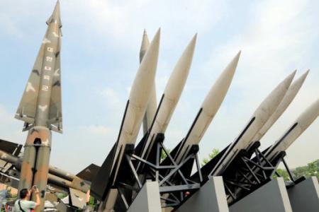 N Korea threatens nuclear strike