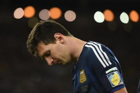 Messi's tax fraud case set to continue