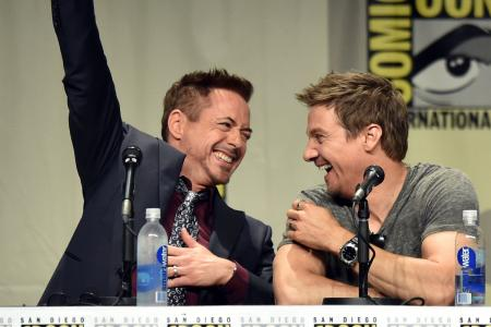 GALLERY: Comic-con's big highlights