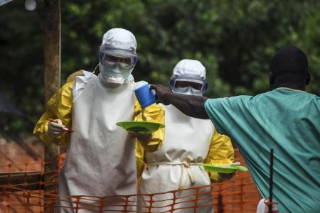 More fatalities in ongoing Ebola outbreak