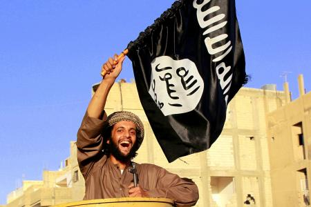 Islamic State jihadists open 'marriage bureau'