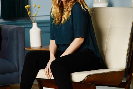 Drew Barrymore's half-sister found dead inside car