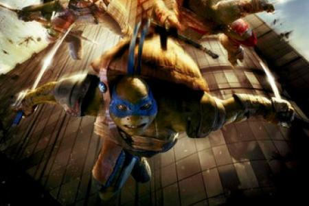 Facepalm: Teenage Mutant Ninja Turtles' 9/11 poster gaffe