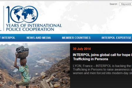 Interpol offices burgled twice in South Africa