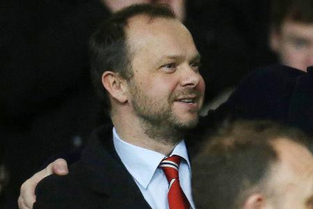 All-knowing van Gaal just what Man United need