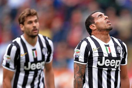 Football star Tevez's father kidnapped in Argentina