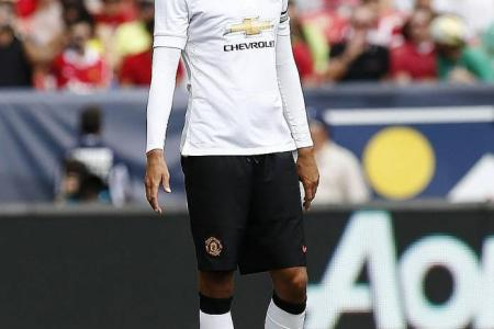 United must improve defence or forget about top four
