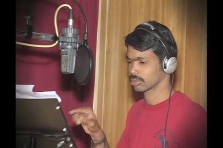 Is this the worst song? Indian man becomes Internet hit