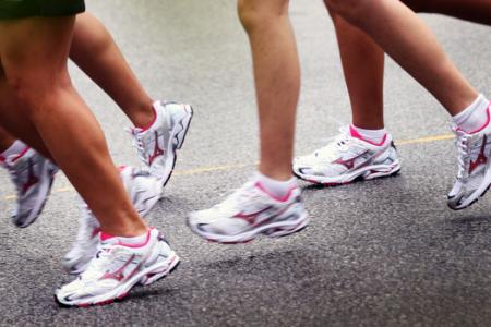 No time to exercise? Running even 5 mins a day has huge benefits