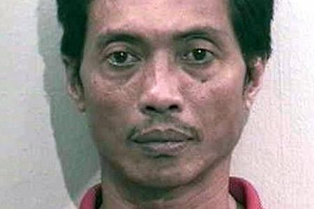 Former prison inmate killed for being a 'hantu'