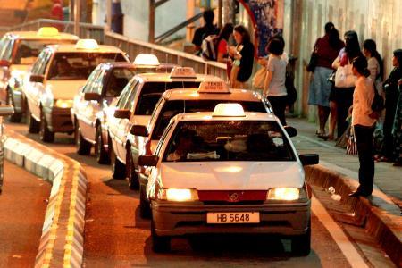 M'sia taxi driver attacks tourist in hotel room