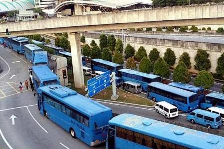 M'sian toll-hike protestors warn: We'll do it again